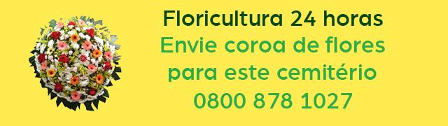 floricultura coroa de flores cemiterio morumbi